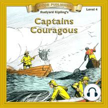 Captains Courageous: Level 4