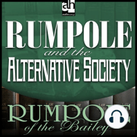 Rumpole and the Alternative Society