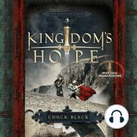 Kingdom's Hope: The Kingdom Series, Book 2