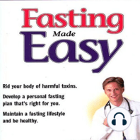 Fasting Made Easy
