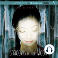Shadows on the Moon
