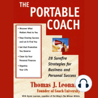 The Portable Coach