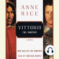 Vittorio the Vampire