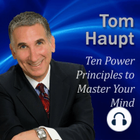 Ten Power Principles to Master Your Mind