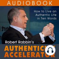 Authenticity Accelerator