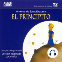 El Principito (Childrens Version)