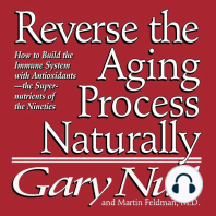 Reverse the Aging Process