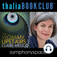 Claire Messud: The Woman Upstairs