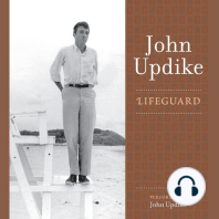 Lifeguard: A Selection from the John Updike Audio Collection