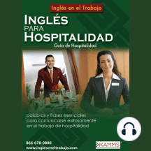 Inglés para Hospitalidad: English for Hospitality
