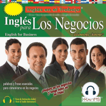 Inglés para Negocios: English for Business