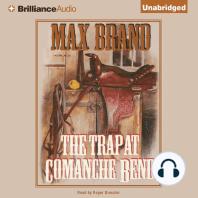 The Trap at Comanche Bend