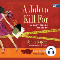 A Job to Kill For