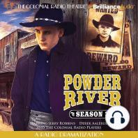 Powder River - Season Three