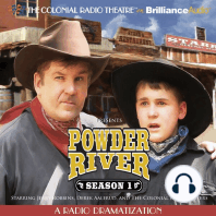 Powder River - Season One