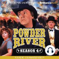 Powder River - Season Four