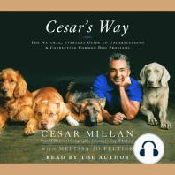 Cesar's Way