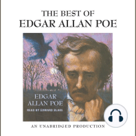 The Best of Edgar Allan Poe