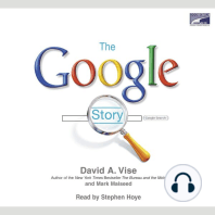 The Google Story