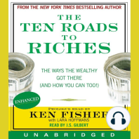 The Ten Roads to Riches