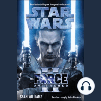 Force Unleashed II, The (Star Wars Legends)