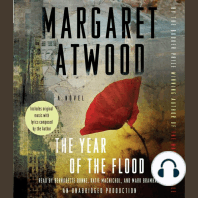 The Year of the Flood