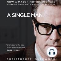 A Single Man