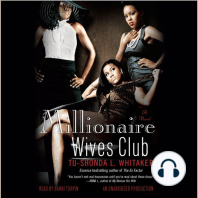 Millionaire Wives Club