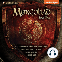 Mongoliad, The