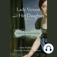 Lady Vernon and Her Daughter