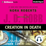 Creation in Death