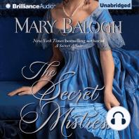 The Secret Mistress