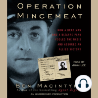 Operation Mincemeat