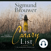 The Canary List
