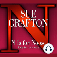 N Is For Noose
