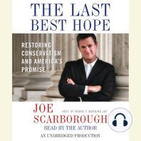 The Last Best Hope