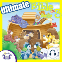 Ultimate Bible Songs 3