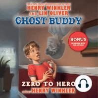 Ghost Buddy