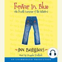 Forever in Blue