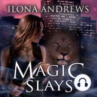 Magic Slays