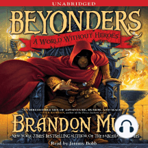 A World Without Heroes: Beyonders