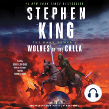 Wolves of the Calla: The Dark Tower V