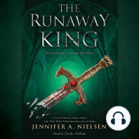 The Runaway King