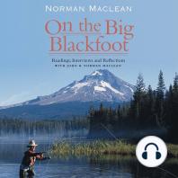 On the Big Blackfoot