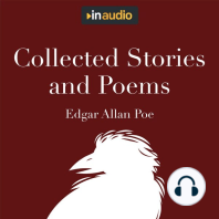 Edgar Allan Poe - Collected Stories and Poems