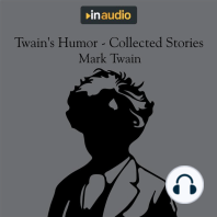 Twain's Humor - Collected Stories