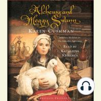 Alchemy and Meggy Swann