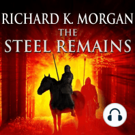 The Steel Remains