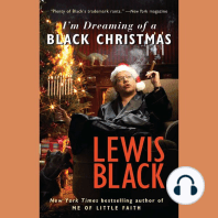 I'm Dreaming of a Black Christmas