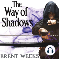 The Way of Shadows